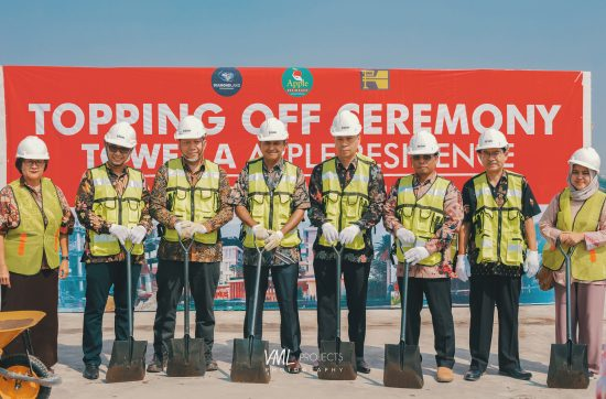jasa dokumentasi topping off